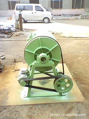 厂家供应小型球磨机50公斤及各型号陶瓷球磨机