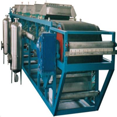 专业优质自动化水平 RBJ带式真空压滤机等固液分离高效处理设备