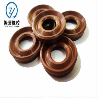 厂家定做直销Y型圈 O型密封圈垫 耐磨耐高温耐酸碱耐腐蚀橡胶