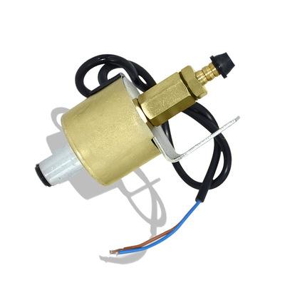 618磨床 磨床润滑系统用电磁式泵电磁油泵110V220V电子自动供油浦