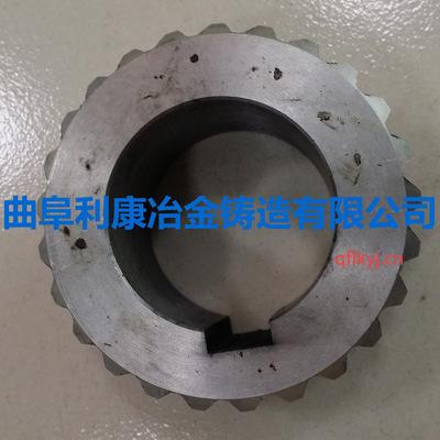 供应造纸机械用蜗轮 锌基合金蜗轮 印刷机械用蜗轮 纺织机械蜗轮