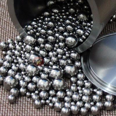 供应不锈钢球磨介质 304不锈钢球 不锈钢球 球磨机磨球