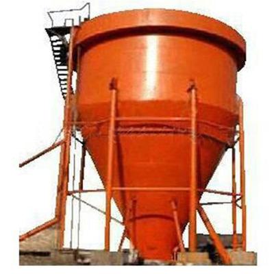 供应新型浓密箱斜管浓密机无动力浓密机尾矿干排浓密机深锥浓密机