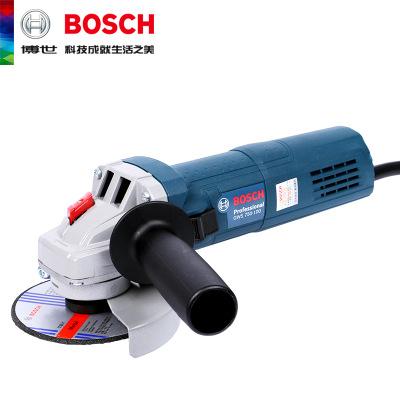 博世(BOSCH)角磨机GWS750-125切割机 打磨机 手砂轮 电动工具