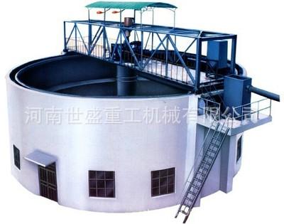 厂家直销选矿浓缩机深锥高效浓缩机高品质矿用浓缩机