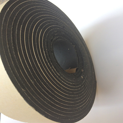厂家直销 硅胶发泡 卡条密封条 硅胶阻燃发泡胶条批发