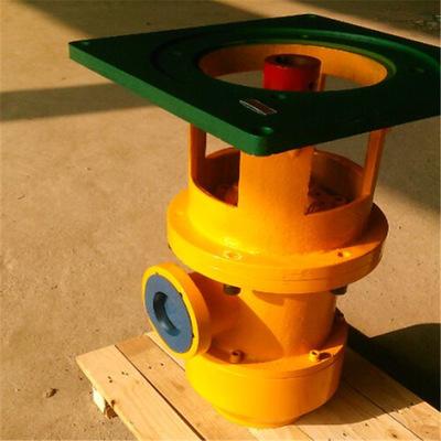 HSJ210-46 浸没式三螺杆泵 水轮机常压齿轮润滑泵组 厂家直销
