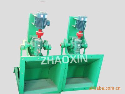 山东招远招鑫重型矿山机械专业生产GZ1电磁振动给料机