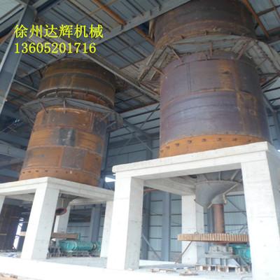 各种型号机立窑 水泥机立窑 镍矿竖炉