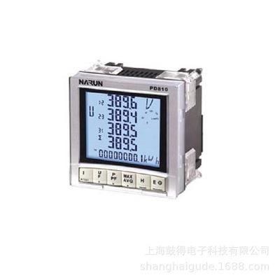 上海纳宇PD810-T分时电度型智能电力仪表