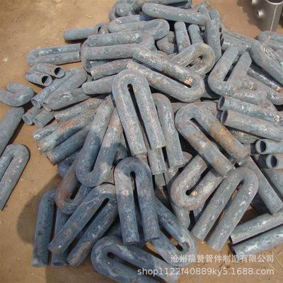 弯管加工定做 冷煨热煨弯管 U型O型S型 异形弯管 异形弯管加工