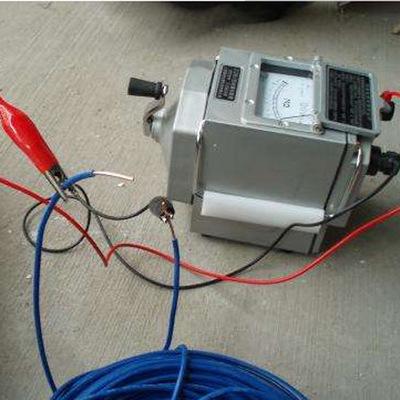 办资质设备齐全接地线电阻测试仪绝缘电阻测试仪兆欧表