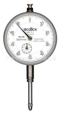 日本TECLOCK百分表,km-155百分表