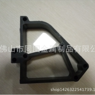 铝型材开模定做铝合金型材挤压 铝型材加工来图来样定制