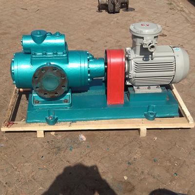 厂家直销燃油卸载泵SN三螺杆泵 三螺杆泵SNH440三螺杆泵