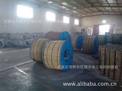 厂家供应185/30钢芯铝绞线、钢绞线、热镀锌钢芯铝绞线 裸铝绞线