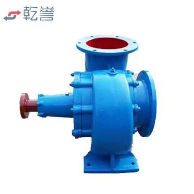 厂家直销HW卧式混流泵城市给水排水蜗壳式大流量柴油机混流泵