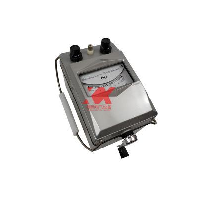 资质专用工具兆欧表DC:2500V承装修试电力设施许可证发票