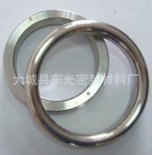厂家推荐:金属环垫 八角垫 椭圆垫 透镜垫 R型 八角垫厂家