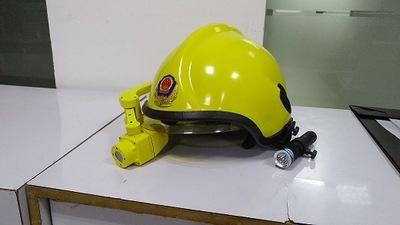 X5头盔式红外热像侦检系统
