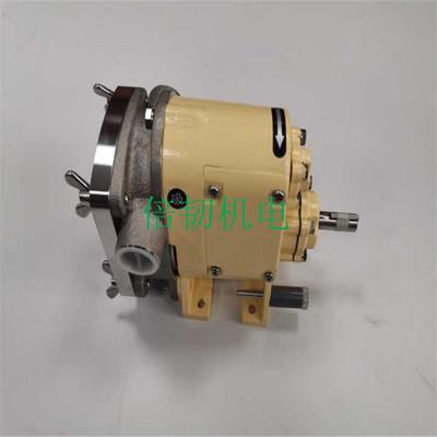 倍韧机电销售日本Hanatsuka花塚制作所不锈钢容积泵 CF50  水泵