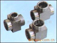 不锈钢卡套式接头 承插焊管接头 扩口式管接头