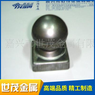热销供应 304不锈钢空心钢球 不锈钢精密冲压钢球