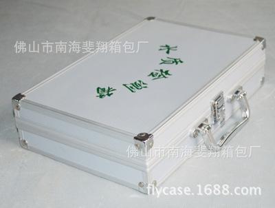 专业定制各种系列铝箱包装箱 检测工具箱 仪器箱 电子产品包装箱