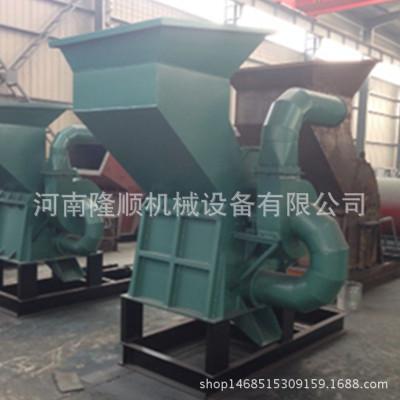 热销大型汽油滤清器粉碎机 空气滤清器金属破碎机机油滤芯粉碎机