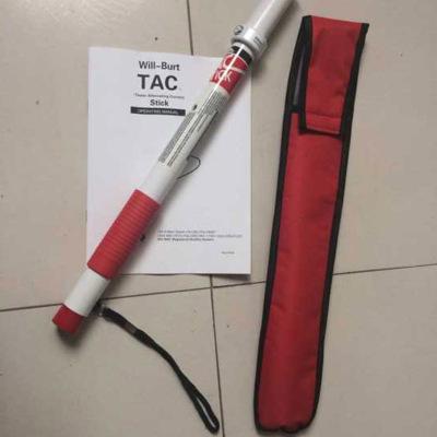 TCA漏电探测仪手杖式漏电检测仪消防侦检漏电探测仪