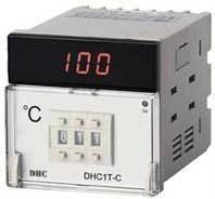 温州大华 温度控制仪 温控仪DHC2W-R温州大华