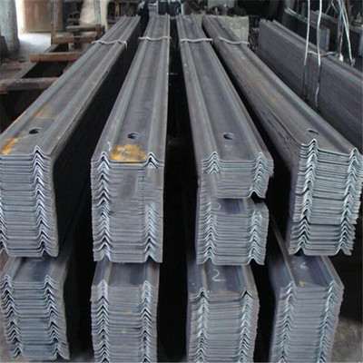 w型钢带 井下煤矿矿用工程隧道巷道支护材料 顶板锚杆