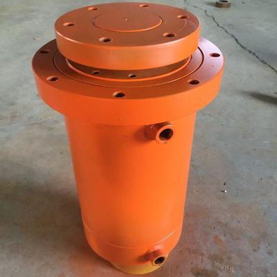 直销大吨位液压油缸 100-800T大型液压油缸 工程液压油缸非标定做