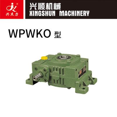 杭州  厂家批发WP减速机蜗轮蜗杆WPWKO80减速机价格优惠质量保