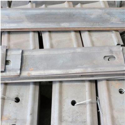 厂家直销价格 井下支护用w钢带Q235材质矿用钢带来图定制