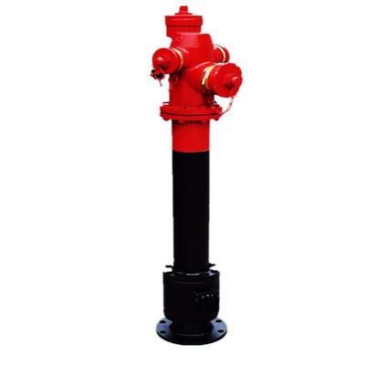 供应SSKF100/65-1.6室外地上消火栓防冻防撞