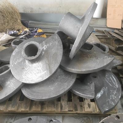 耐磨锤头复合锤头型号多样 砖厂耐磨配件 锤式破碎机配件合金锤头