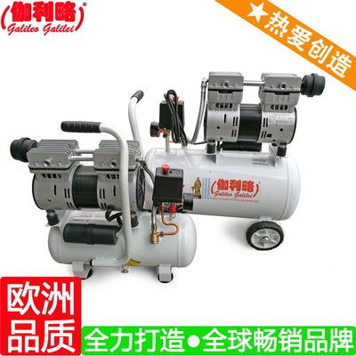 上海活塞式压缩机5p 上海低噪音无油空气压缩机 唐