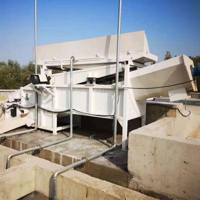 供应直线振动筛 振动筛沙机 混凝土振动式砂石分离机