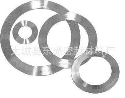 软铁八角垫的厂家   316椭圆垫的厂家价格 常用八角垫的规格