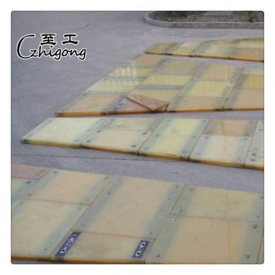 直销 耐磨高强度聚氨酯橡胶板PU牛筋优力胶板刀模垫板缓冲衬板