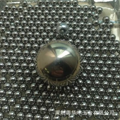 大量供应304优质钢球、高精度钢球、实心钢球、环保不锈钢球