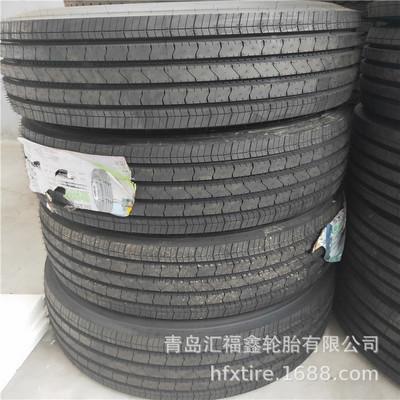 现货供应固特异优途载重子午线轮胎12R22.5 三包真空全钢货车轮胎
