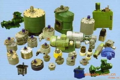 供应低压齿轮泵、摆线泵、液压油泵、齿轮油泵厂家直销服务 油泵