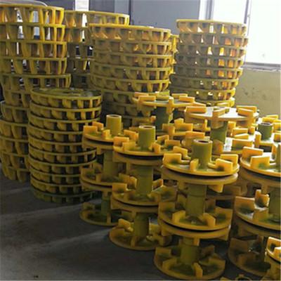 厂家定制优质浮选机叶轮盖板选矿石设备配件河北浮选机配件厂家