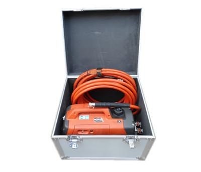 供应各种大中小号手提箱铝合金工具仪器包装箱消防工具箱设备箱