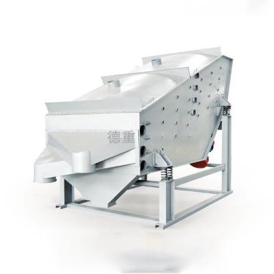 概率筛 厂家直销  砂浆骨料砂石筛分设备 建材干粉砂浆筛分机