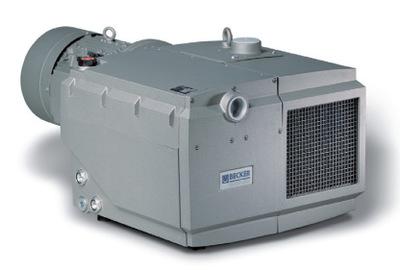供应德国贝克U系列真空泵 贝克U4.165F/K油润滑旋片式真空泵