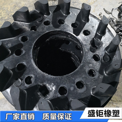 浮选机叶轮盖板 矿用叶轮盖板 叶轮盖板定子转子 规格型号齐全