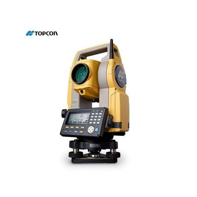 拓普康GM102大地测量全站仪 高精度全站仪